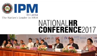 IPM National HR Conference 2017 Takes HR to a Higher Level