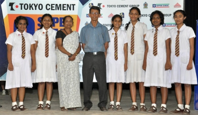 80 schools register for Kandy district leg of Tokyo Cement Super Quiz Season 3