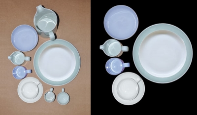 Dankotuwa Porcelain-made Portmeirion Choices collection honoured by V&A Museum in London