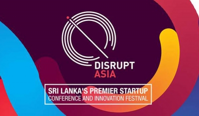 "ICTA's ""Disrupt Asia 2018"" to feature top international start-up experts"