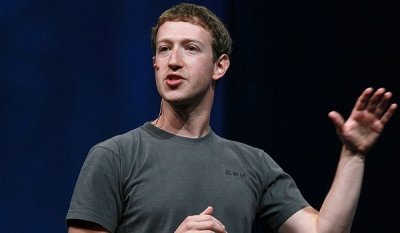 Facebook's Mark Zuckerberg 'would love' to partner with Google