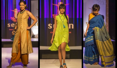 "Selyn launches ""Sthri by Selyn"" - An ethical fashion collective for women by women"