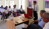 5th Competency Based Training Programme at A.Y.S. Gnanam Construction Training Academy