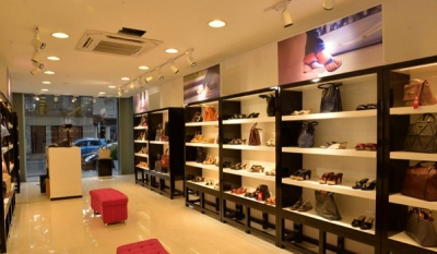 The modern day woman's favourite footwear – Jessica – opens exclusive store