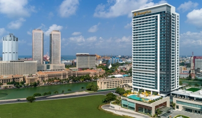 Shangri-La-Hotel, Colombo Ushers in a New Era of Tourism for Sri Lanka (14 Photos)
