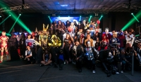 Colombo Comic Expo, Sri Lanka's geek convention organized by Gamer.LK concludes successfully