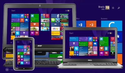 The curtains close on Windows 7 and 8 sales with users urged to adopt 8.1
