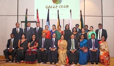Galle Club holds its inaugural AGM