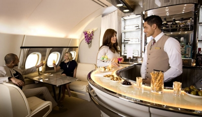 Special fares from Emirates on travel from Colombo to Singapore & Melbourne