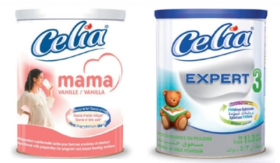 Sunshine Healthcare appointed distributor for leading French milk brand Celia