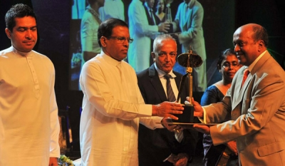 Renuka Crowned 'Best Coconut Brand' at Presidential Export Awards