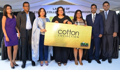 Cotton Collection Launches its Loyalty Card Program ! Rewarding customers with exciting offers ( 11 photos )