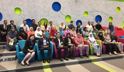 BoardPAC concludes successful CRM event in Malaysia collaborating with Maxis