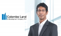 Colombo Land appoints Mr. Vasula Premawardhana as Executive Director
