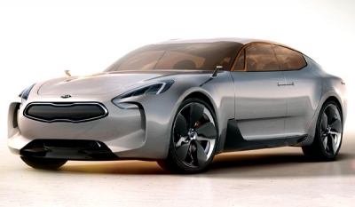 Kia GT reportedly approved for production and coming by the end of 2016
