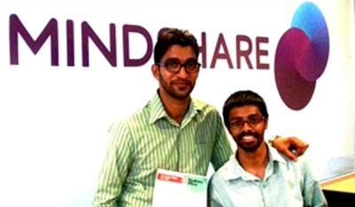 GroupM owned Mindshare selected to represent Sri Lanka at Spikes Asia Festival