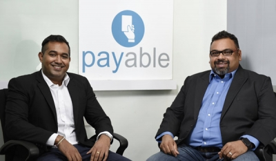 Billion rupee startup, PAYable, draws in major investment, gears for accelerated growth