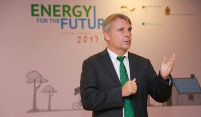 Germany supports Sri Lanka's path towards a green energy future (05 photos)