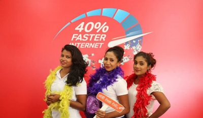 Airtel Lanka deploys Gemalto's device management platform to strengthen its promise of 40% faster internet