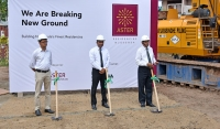 Aster & Maga join hands to elevate the Nugegoda Skyline