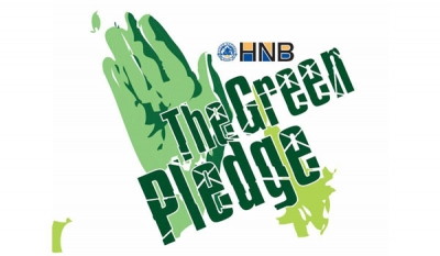 HNB marks World Environment Day with the HNB 'Green Pledge'