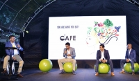 Café Bagatalle – a celebration of healthy food and healthy living