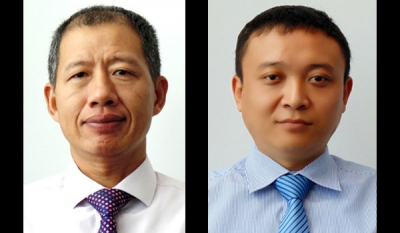 Nelson Liu appointed Chairman of CICT, Ray Ren becomes CEO