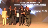 DIMO sweeps CA Sri Lanka Annual Report Awards