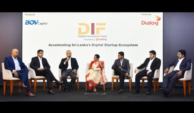 The Digital Innovation Fund powered by Dialog Axiata invests in Roar, InsureMe and MyDoctor.lk