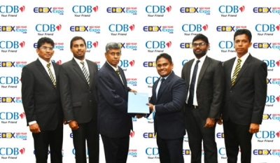CDB Points Way Forward in Youth Careers