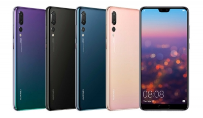 Huawei Unveils the HUAWEI P20 and HUAWEI P20 Pro Breakthroughs in Technology and Art to Redefine Intelligent Photography