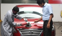 Associated Motor Ways and AkzoNobel launch SMART Body Repair service