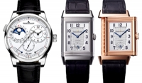 Jaeger-LeCoultre unveils exclusive haute horlogerie collection at Chatham Luxury Boutique