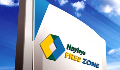 Hayleys Free Zone to take Sri Lanka's Logistics Industry to the next level