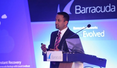 Barracuda Networks Inc. launches IT solutions in Sri Lanka