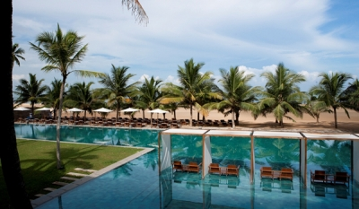 Jetwing Hosts 3rd edition of the HSBC CFW Resort Show in Negombo