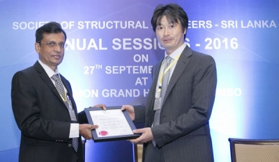 Society of Structural Engineers SL Concludes a Successful Annual Sessions 2016