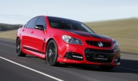 Holden Commodore Craig Lowndes SS V Special Edition revealed