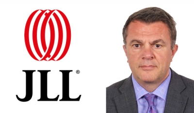 JLL Sri Lanka welcomes its new Managing Director, Steven Mayes