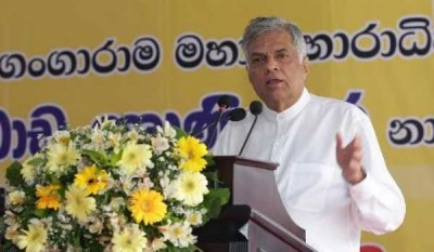 Vocational training must be given widely and immediately – PM