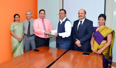 Hemas Hospitals partners with Manipal Global Education Services to strengthen skills of nursing staff