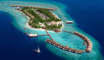 S&T Interiors Sri Lanka on schedule to debut first overseas project at Marriott Maldives