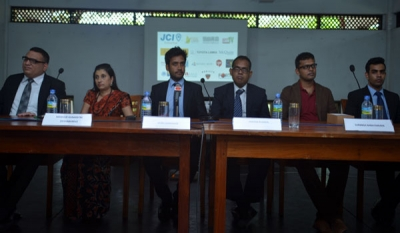 First private sector job fair for persons with disabilities in Sri Lanka
