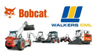 Bobcat Partners with Walkers Equipment in Sri Lanka