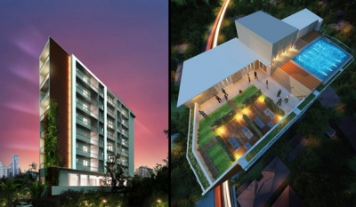 Walkers CML Properties Commences Construction of Ascent