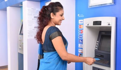 COMBANK sets new ATM withdrawal record in December '17