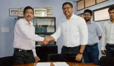 PickMe partners with University of Moratuwa to foster product innovation