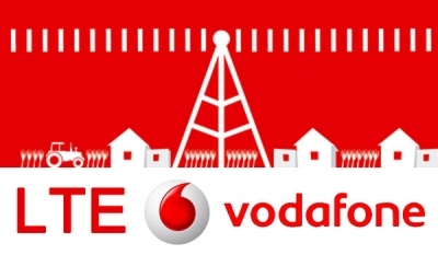 Vodafone to launch Voice over LTE and Wi-Fi calling services