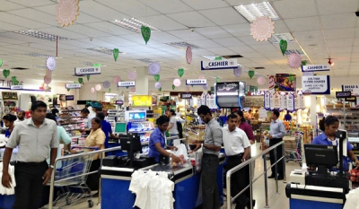 Arpico raises the Avurudu shopping stakes with millions in 'Lucky Dip'