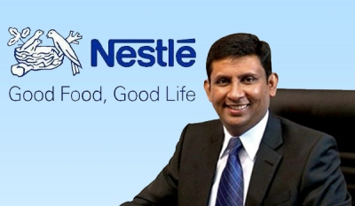 Nestlé Lanka Delivers Good Topline and Bottomline Growth for Q2 2014